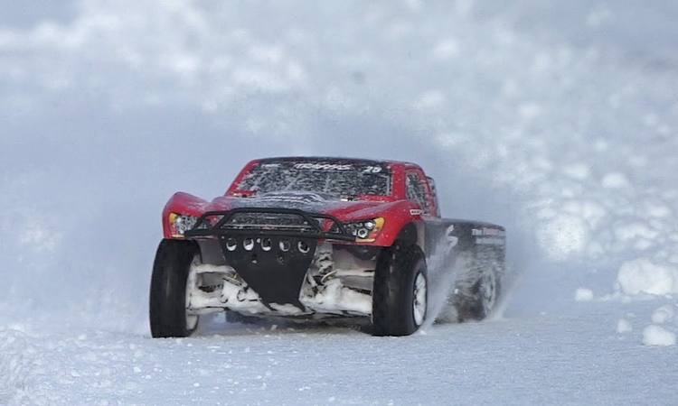 Can Nitro RC Cars Run In Cold Weather? [Explained]